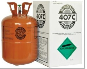 Refrigerant Gas R407C suppliers,407c Refrigerant gas manufacturers