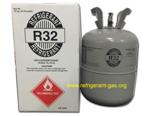 High Quality Refrigerant Gas R32 for Sale