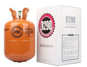 How to choose R32 refrigerant and R290 refrigerants
