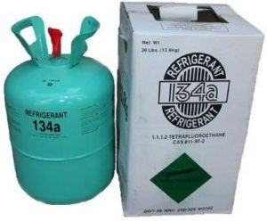 Why don't buy cheap refrigerant gas?