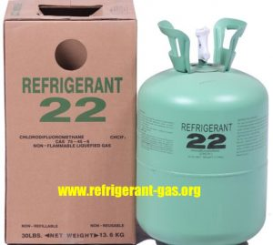 Where and How to buy R22 Refrigerant Gas?